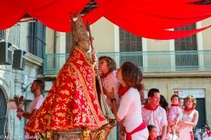 9 San Fermín Festival Pamplona 2013, Spain-4