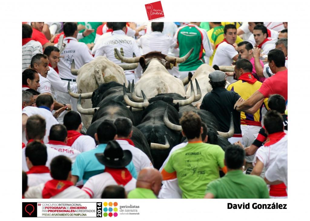 IV Concurso Internacional de Fotografía del Encierro